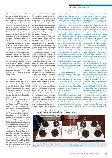Ausgabe 01 (2021) Jahrgang  14 Seite 23