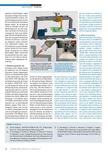 Ausgabe 01 (2021) Jahrgang  14 Seite 24