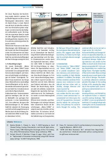 Ausgabe 01 (2021) Jahrgang  14 Seite 30