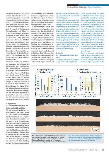 Ausgabe 01 (2021) Jahrgang  14 Seite 35