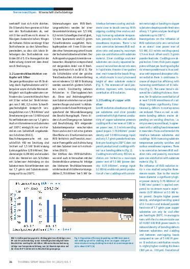 Ausgabe 01 (2021) Jahrgang  14 Seite 36