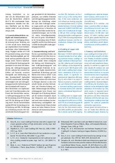 Ausgabe 01 (2021) Jahrgang  14 Seite 38