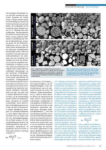 Ausgabe 01 (2021) Jahrgang  14 Page 41