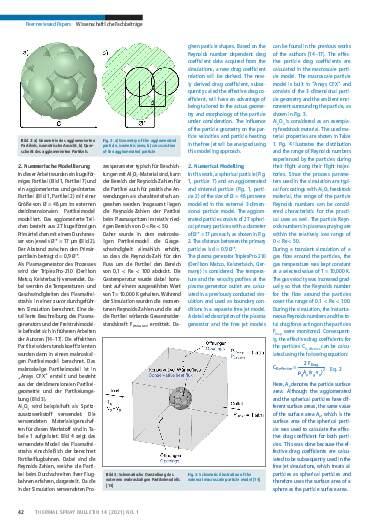 Ausgabe 01 (2021) Jahrgang  14 Page 42