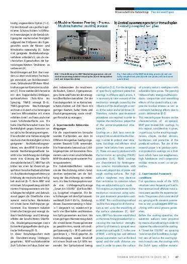 Ausgabe 01 (2021) Jahrgang  14 Seite 47