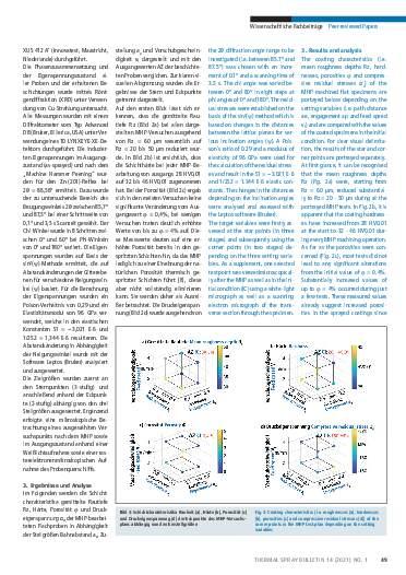 Ausgabe 01 (2021) Jahrgang  14 Seite 49