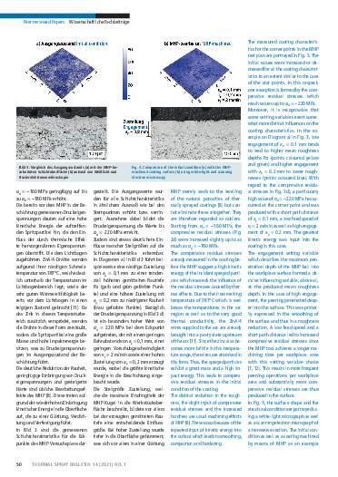 Ausgabe 01 (2021) Jahrgang  14 Seite 50