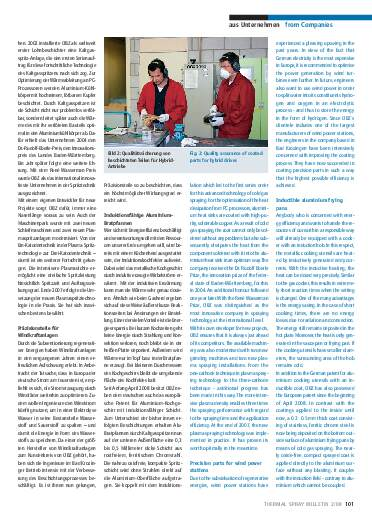 Ausgabe 2 (2008) Jahrgang 1 Page 101