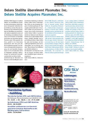 Ausgabe 2 (2008) Jahrgang 1 Seite 103