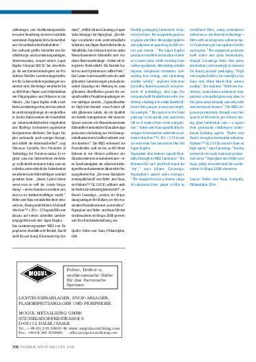 Ausgabe 2 (2008) Jahrgang 1 Page 108