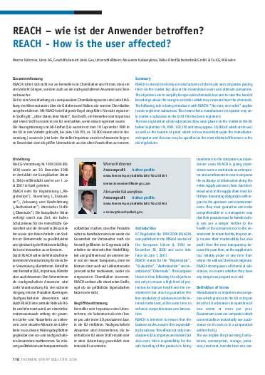 Ausgabe 2 (2008) Jahrgang 1 Seite 110