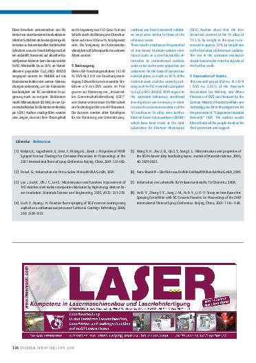 Ausgabe 2 (2008) Jahrgang 1 Seite 126
