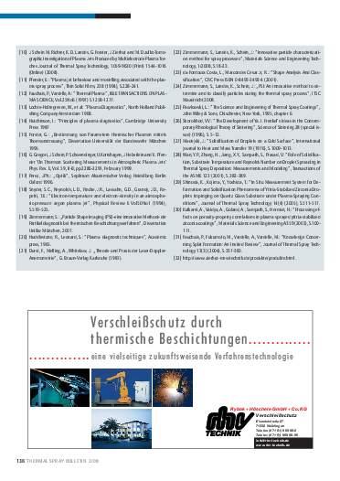 Ausgabe 2 (2008) Jahrgang 1 Page 138