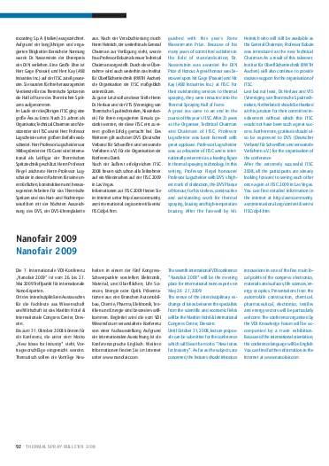 Ausgabe 2 (2008) Jahrgang 1 Seite 92