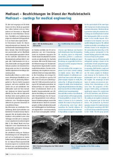 Ausgabe 2 (2009) Jahrgang 2 Page 100