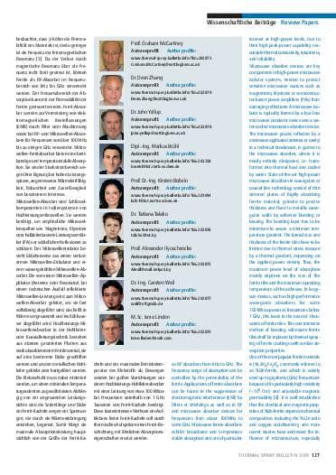 Ausgabe 2 (2009) Jahrgang 2 Seite 127