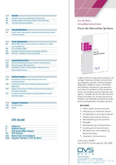 Ausgabe 2 (2009) Jahrgang 2 Seite 87