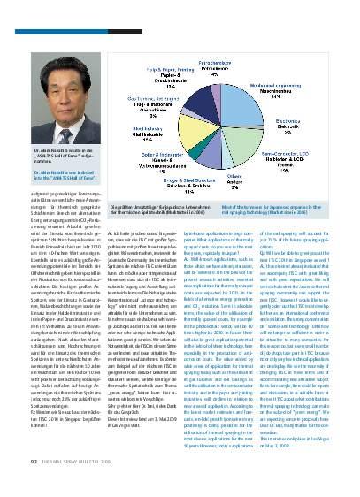 Ausgabe 2 (2009) Jahrgang 2 Page 92