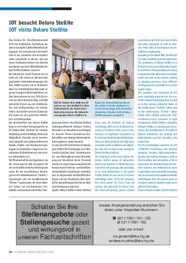 Ausgabe 2 (2009) Jahrgang 2 Seite 98