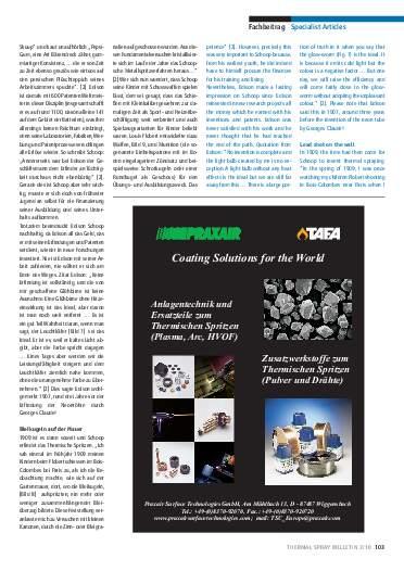Ausgabe 2 (2010) Jahrgang 3 Seite 103