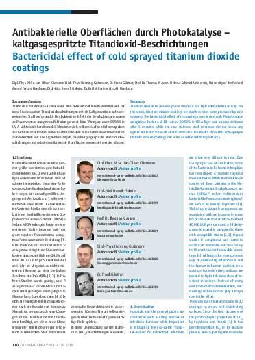 Ausgabe 2 (2010) Jahrgang 3 Page 110