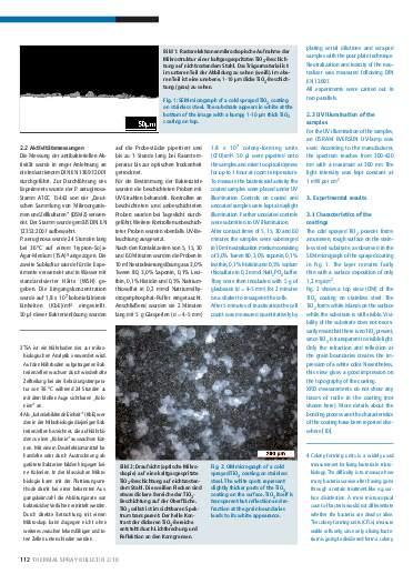 Ausgabe 2 (2010) Jahrgang 3 Page 112