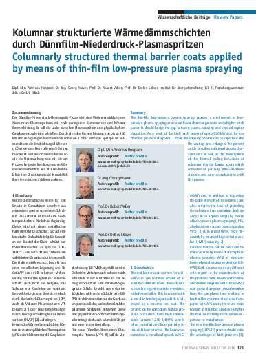 Ausgabe 2 (2010) Jahrgang 3 Seite 123