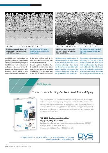 Ausgabe 2 (2010) Jahrgang 3 Seite 126