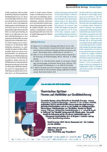 Ausgabe 2 (2010) Jahrgang 3 Seite 147