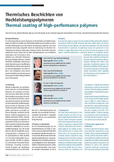 Ausgabe 2 (2010) Jahrgang 3 Seite 148