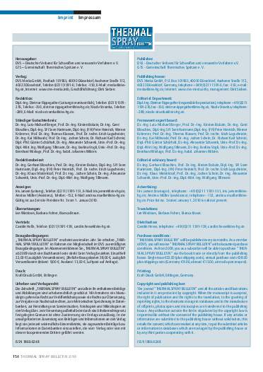 Ausgabe 2 (2010) Jahrgang 3 Page 154