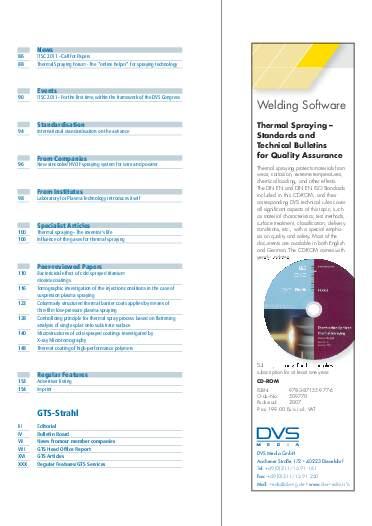 Ausgabe 2 (2010) Jahrgang 3 Seite 85