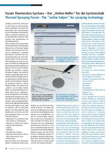 Ausgabe 2 (2010) Jahrgang 3 Page 88