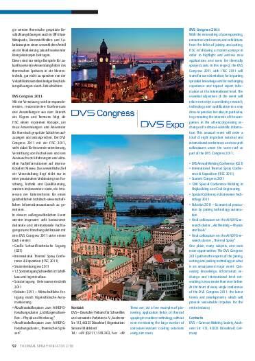 Ausgabe 2 (2010) Jahrgang 3 Seite 92