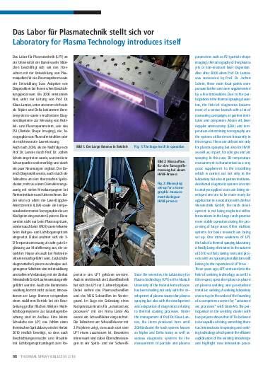 Ausgabe 2 (2010) Jahrgang 3 Seite 98