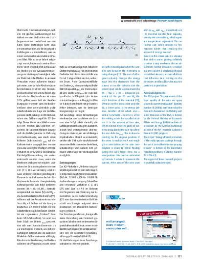 Ausgabe 02 (2016) Jahrgang 9 Seite 121
