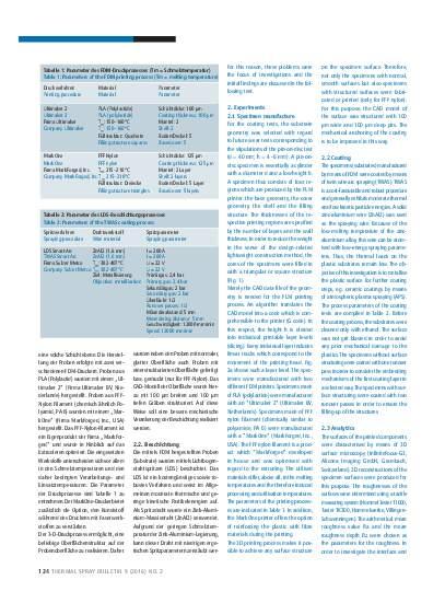 Ausgabe 02 (2016) Jahrgang 9 Seite 124