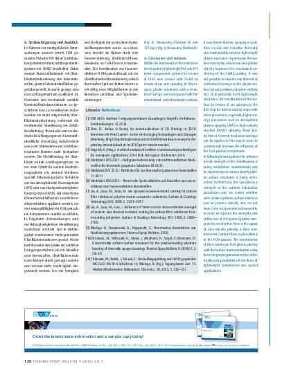 Ausgabe 02 (2016) Jahrgang 9 Seite 128