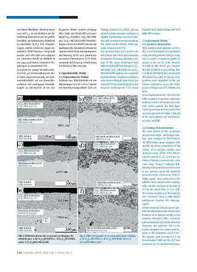 Ausgabe 02 (2016) Jahrgang 9 Seite 134