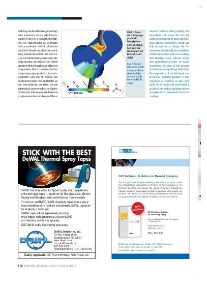 Ausgabe 02 (2016) Jahrgang 9 Seite 156