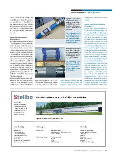 Ausgabe 02 (2016) Jahrgang 9 Seite 95