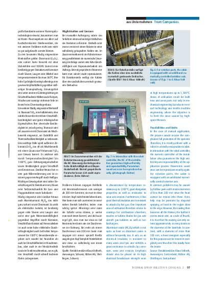 Ausgabe 02 (2016) Jahrgang 9 Seite 97