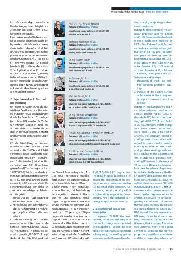 Ausgabe 02 (2020) Jahrgang 12 Seite 115