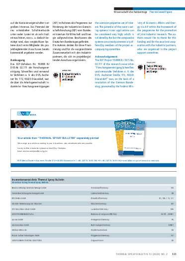 Ausgabe 02 (2020) Jahrgang 12 Seite 121