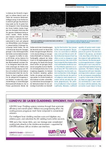 Ausgabe 02 (2020) Jahrgang 12 Seite 95