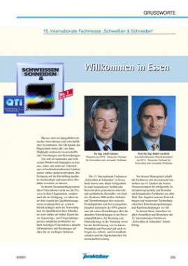 Ausgabe 9 (2001)