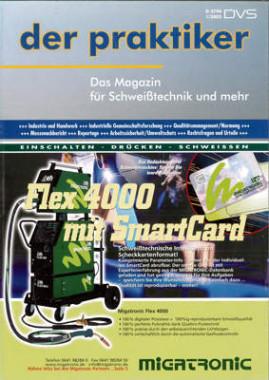 Ausgabe 1 (2003)
