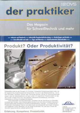 Ausgabe 5 (2003)