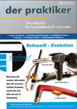 Ausgabe 8 (2003)