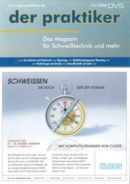 Ausgabe 10 (2008)